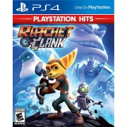 PS4 Ratchet & Clank [R3 Eng/Chi]