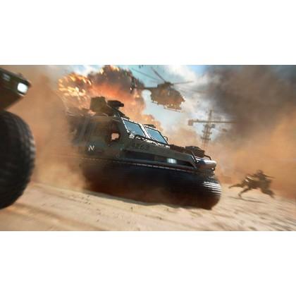 PS5 Battlefield 2042 [R3 Eng/Chi] Pre-Order ETA 19.11.21