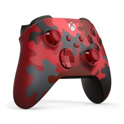 Xbox Wireless Controller Daystrike Camo Special Edition