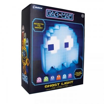 Paladone Pac Man Ghost Light