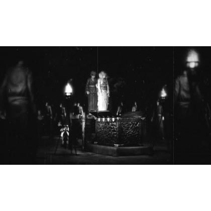 Switch Fatal Frame: Maiden of Black Water [AS Eng] Pre-Order ETA 25.11.21