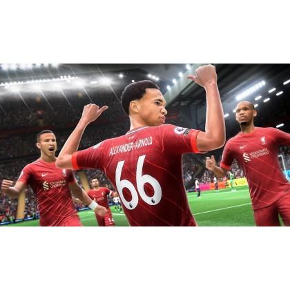 PS4 FIFA 22 [R3 Eng/Chi] Pre-Order ETA 1.10.21