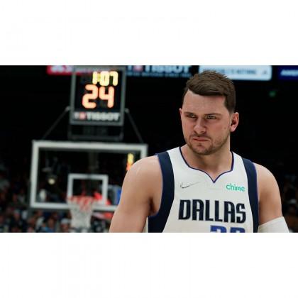 PS4 NBA 2K22 [R3 Eng/Chi]