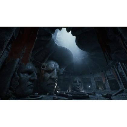 PS4 Aliens : Fireteam Elite [R3 Chi/Eng]