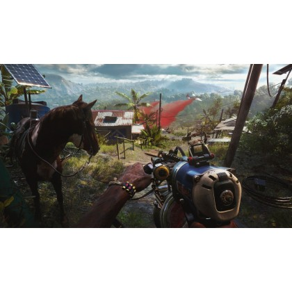 PS4 Far Cry 6 Gold Edition [R3 Eng/Chi]