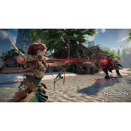 PS4/PS5 Horizon Forbidden West Collectors Edition [R3 Eng/Chi] Pre-Order ETA 18.2.22