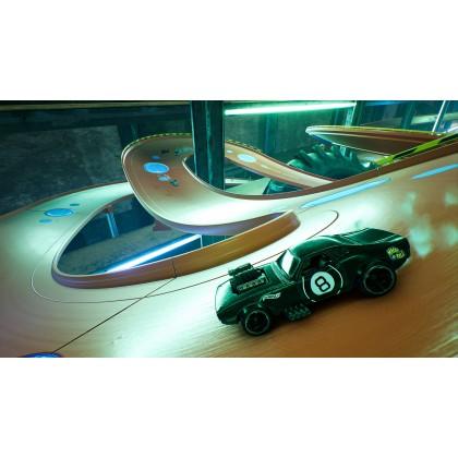 XBX Hot Wheels Unleashed [EU Eng/Chi]