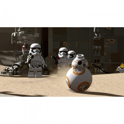 PSV LEGO STAR WARS FORCE AWAKENS - R2