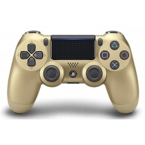 DUALSHOCK 4 Wireless Controller Gold (CUH-ZCT2G 14)