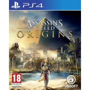PS4 Assassin's Creed Origins [R2 Eng]