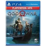 PS4 God of War HITS [R3 Eng/Chi]