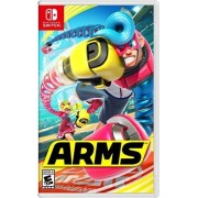 Switch Arms [AS]