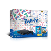PlayStation 4 Party Bundle (2018)