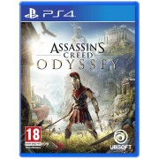 PS4 Assassin's Creed Odyssey [R2 Eng]