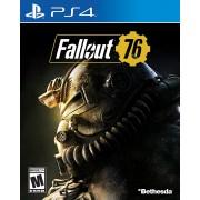 PS4 Fallout 76 [R3 Eng/Chi]