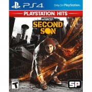 PS4 inFAMOUS Second Son [R3 Eng/Chi]