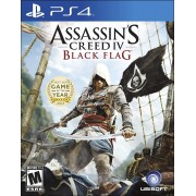 PS4 Assassin's Creed IV Black Flag [R3 Eng]