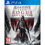 PS4 Assassin's Creed Rogue Remastered [R3 Eng/Chi]