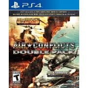 PS4 Air Conflicts Double Pack [R1 Eng]
