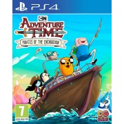 PS4 Adventure Time Pirates Of The Enchiridion [R2 Eng]