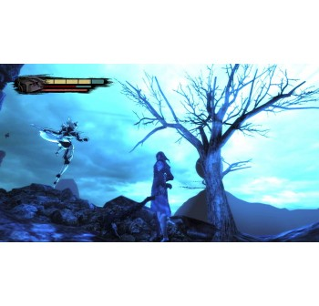 PS4 Anima Gate of Memories The Nameless Chronicles [R2 Eng]