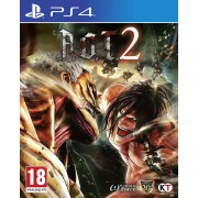 PS4 Attack on Titan 2 [R2 Eng]