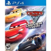 PS4 Cars 3 Driven to Win [R1 Eng]
