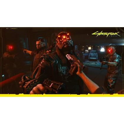 XB1 Cyberpunk 2077 [Asia Eng/Chi]