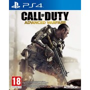PS4 Call of Duty Advanced Warfare [R2 Eng]