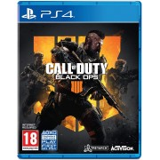 PS4 Call of Duty Black Ops 4 [R3 Eng/Chi]