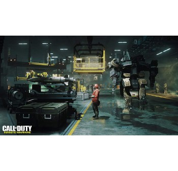 PS4 Call of Duty Infinite Warfare Legacy Edition [R2 Eng]