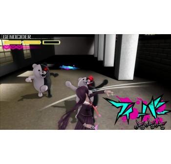 PS4 Danganronpa Another Episode Ultra Despair Girls [R2 Eng]