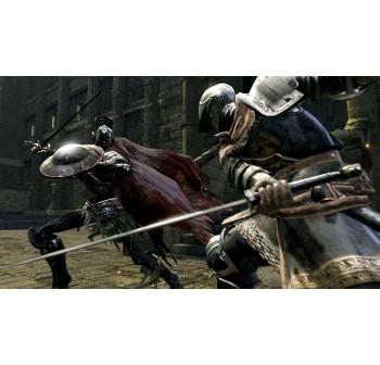 PS4 Dark Souls Remastered [R3 Eng]