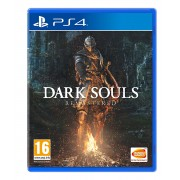 PS4 Dark Souls Remastered [R3 Eng]