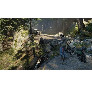 PS4 Days Gone [R3 Eng/Chi]