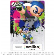 amiibo Boy (Blue)