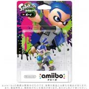 amiibo Boy (Blue)