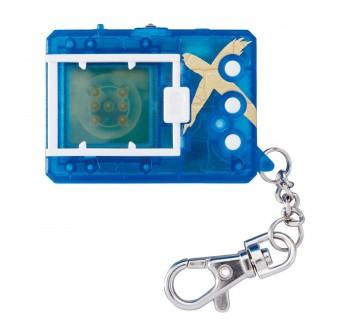 Bandai Digital Monster X3 Blue (Digimon X ver. 3)