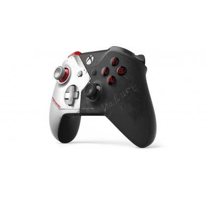 Xbox Wireless Controller – Cyberpunk 2077 Limited Edition