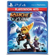 PS4 Ratchet & Clank HITS [R3 Eng/Chi]