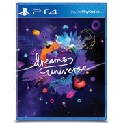 PS4 Dreams Universe [R3 Eng]
