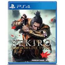 PS4 Sekiro Shadows Die Twice [R3 Eng/Chi]