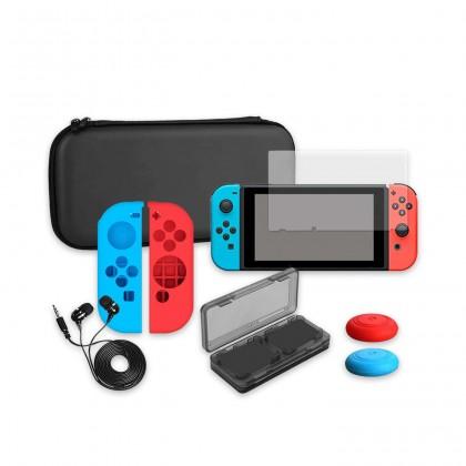 Nintendo Switch V2 Enhanced Console (Neon Joy-Con)