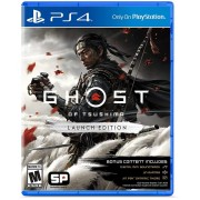 PS4 Ghost of Tsushima [R3 Eng/Chi]